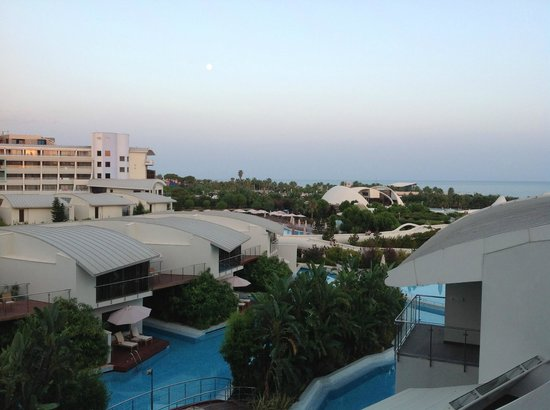 Cornelia Diamond Golf Resort & Spa: More views