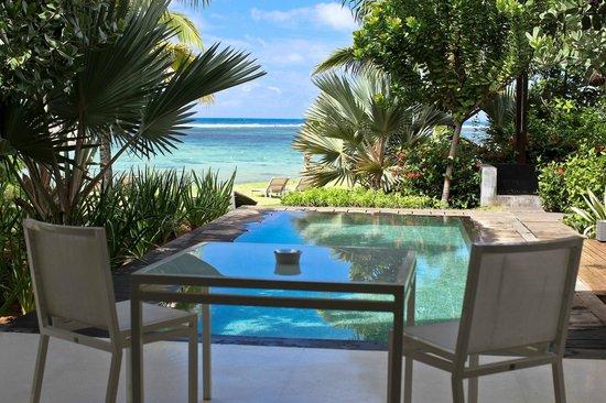 Sofitel So Mauritius: Paradis.