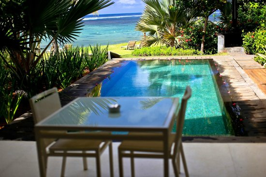 Sofitel So Mauritius: Plaisir...