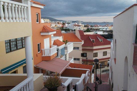 Mediterranean Palace Hotel: Ла Калета
