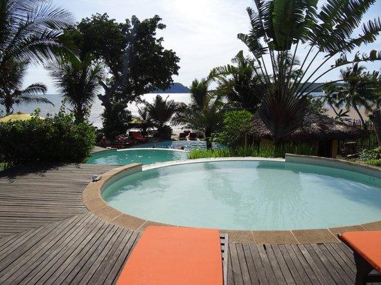 Vanila Hotel & Spa: piscine 2
