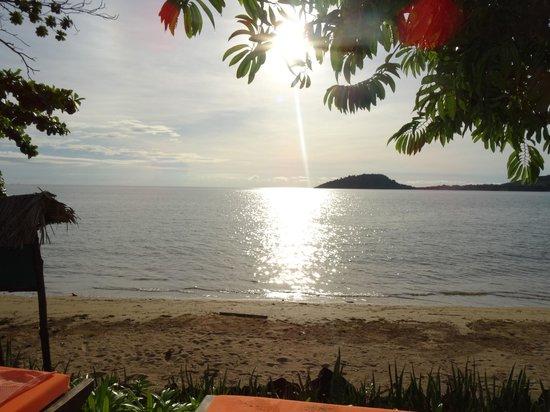Vanila Hotel & Spa: plage