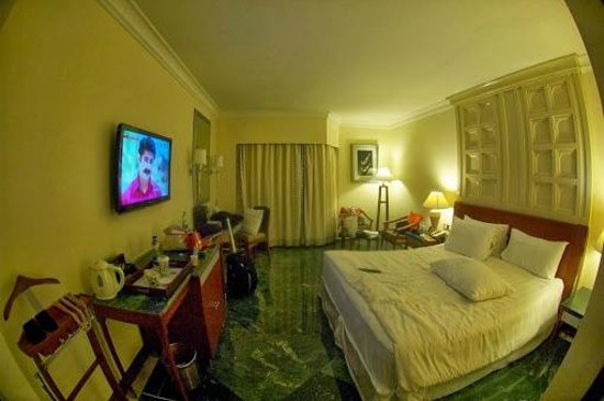 ITC Mughal, Agra: Room