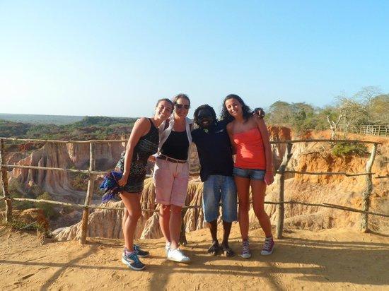In2kenya: Giovanni e le sue donne
