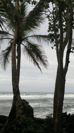 Hotel La Diosa: Direkt am Strand