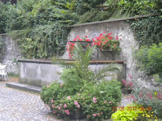 Jugendherberge Lindau : In centro a Lindau