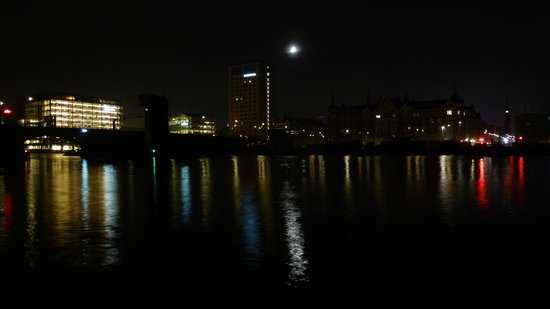 Hotel CPH Living : Night-time