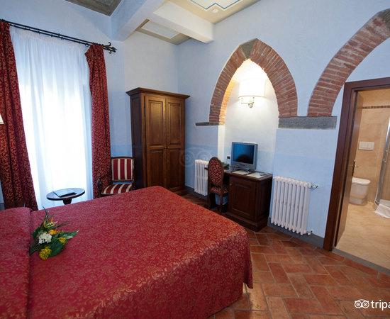 Renaissance Hotel Dc Standard Room