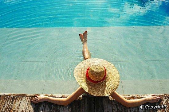 Rumah Bali : Relaxing