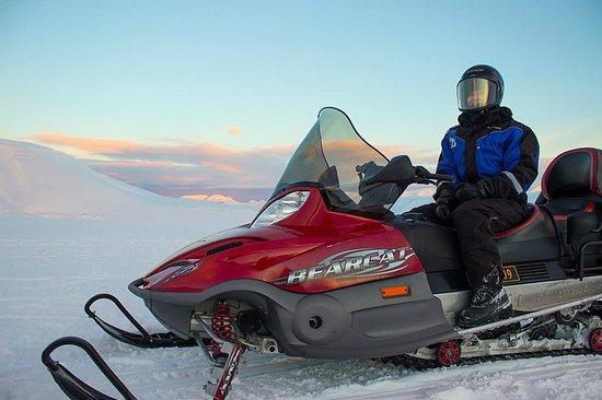 Spitzbergen Adventures: Gorgeous sceneries!