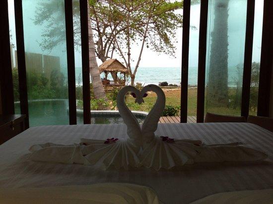 Sea Dance Resort : Merci pour l accueil !