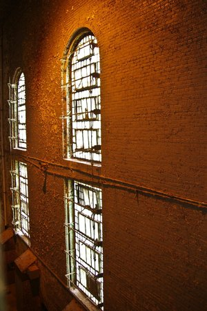 Ohio State Reformatory : Mansfield Reformatory