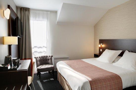 Best Western Hotel Gap : Chambre double
