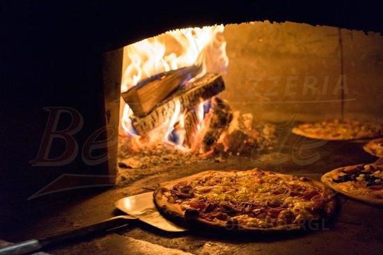 Pizzeria Belmonte
