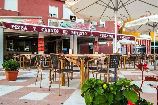 Trattoria-Pizzeria Da Francesco e Giulia