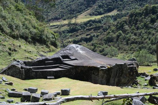 Peruprofundo Adventure: Ñustajispana