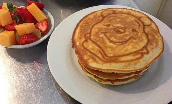 Patricia Arte & Cafe
