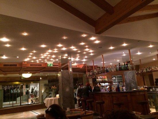 Falkensteiner Family Hotel Lido Ehrenburgerhof: Il bar