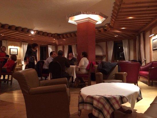 Falkensteiner Family Hotel Lido Ehrenburgerhof: Sala giochi