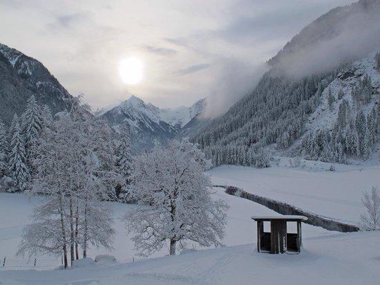 Alpengasthof Tetter