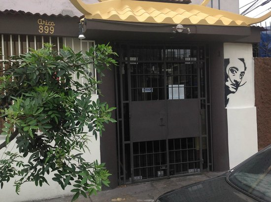 Patricia Arte & Cafe: Arica 399