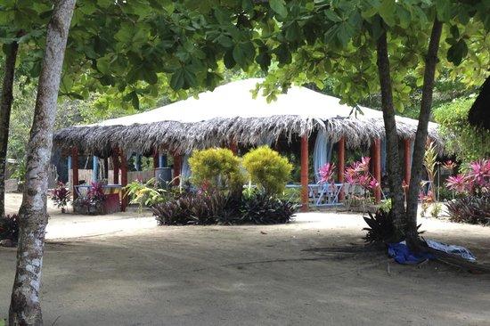 Playa Rincon: Restaurant (1 of 2)