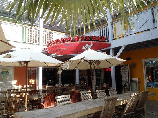 Jimmy's Dive Bar : Jimmys