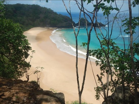Baia do Sancho: The number 1 beach in Brazil