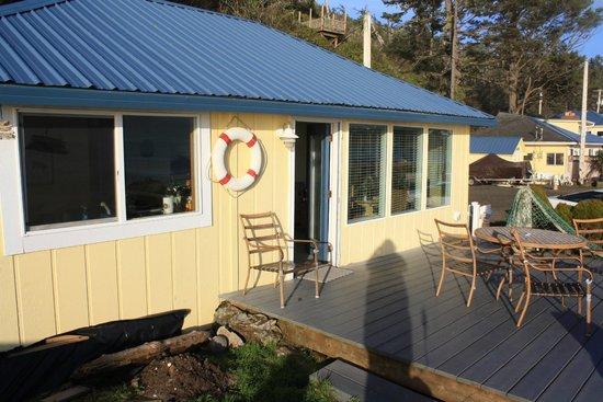 Happy Camp Hideaway: Cabin #9