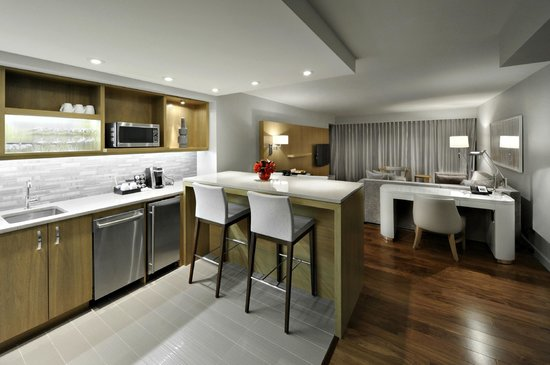 The James Hotel: 2 Bedroom Signature Suite