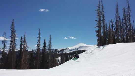 Wolf Creek Ski Resort: Wolf Creek