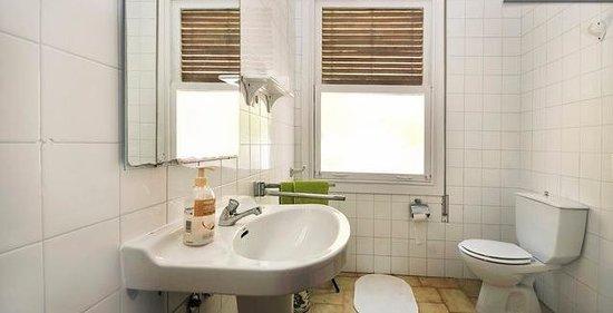 Can Millan Costa Brava : Baño