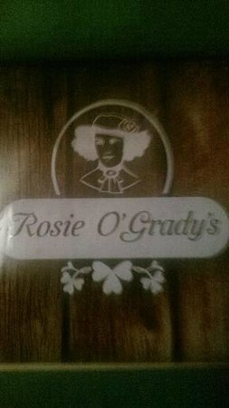 Рози О'Грейдис