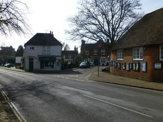 The Ardingly Inn