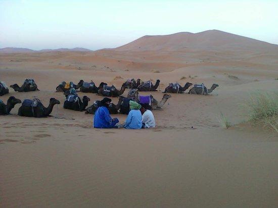 Sahara Morocco Excursion - Private Day Tours: getlstd_property_photo