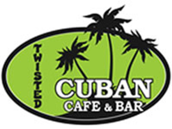 Twisted Cuban Cafe & Bar: twisted