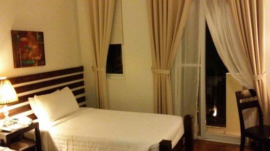 Hotel Soffia Boracay: Hotel room
