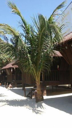 Boracay Pito Huts: The Hut