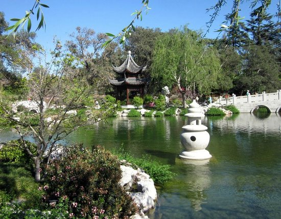 The Japanese Gardens Picture Of The Huntington Library Art Collections And Botanical Gardens