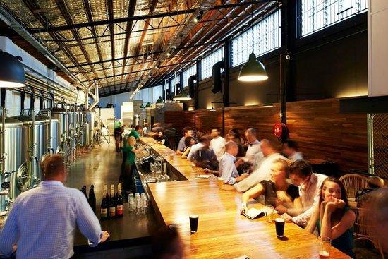 Green Beacon Brewery
