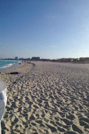 Family Resort: Beach