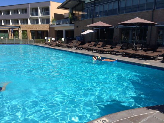 Crowne Plaza Hunter Valley: Pool