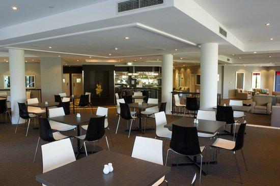 Oakwood Hotel & Apartments Brisbane : Alto Restaurant