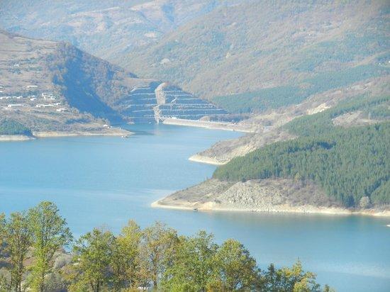 Pirot, Serbien: Zavojsko Jezero