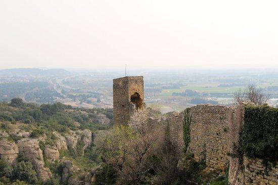 Forteresse de Mornas : Mornas Fortress