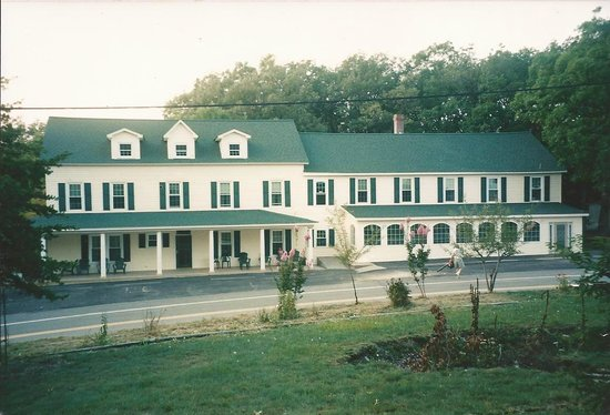Town Hill Bed and Breakfast: Town Hill B&B