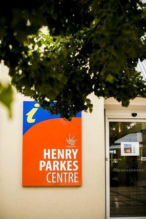 The Henry Parkes Centre: Henry Parkes Centre