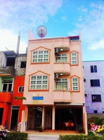 Alaya Inn