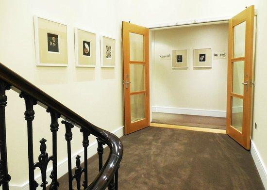 The Nadler Kensington: Interior