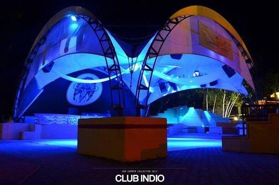 Discoteca Indio Club